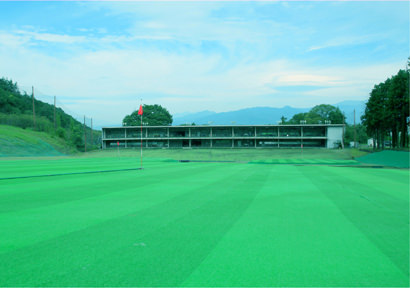 ウインドヒル ゴルフ練習場